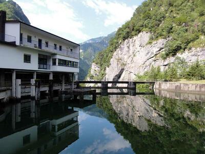 Diga di Val Schener